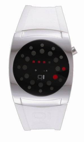 Binary THE ONE THE ONE Binary LL102R3WH - Orologio