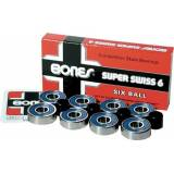 Bones Super Swiss 6 Competition Skate Bearings [Sports] (japan import)