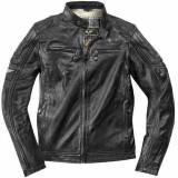 Black-Cafe London Schiras Giacca in pelle