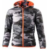 8052796417526 Acerbis Yves Bambini giacca Camouflage M