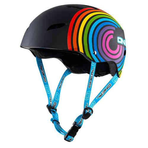 Oneal O´Neal Dirt Lid Rainbow - Kids Colorato