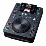 Gemini Pro Audio CDJ-650 lettore CD DJ singolo con MP3 USB