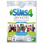 Electronic Arts The Sims 4 Bundle - Game & Stuff Pack 9 - PC