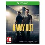 Electronic Arts A Way Out - XBOX One