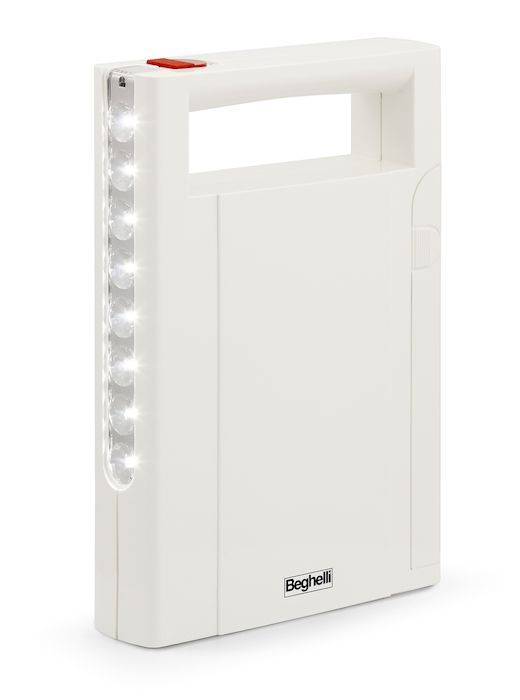 Beghelli Illumina Led White