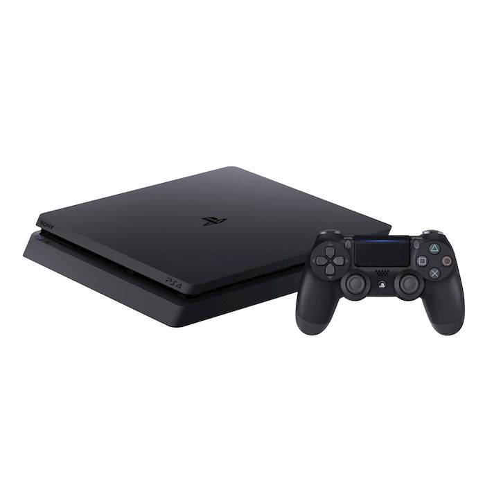Sony PS4 Slim Chassis D 500GB