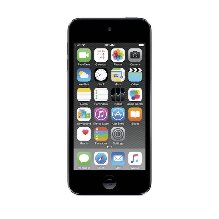 Apple IPOD TOUCH 16GB GRIGIO SIDERALE