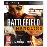 Electronic Arts BATTLEFIELD HARDLINE -  Essential - PS3