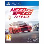Electronic Arts Need for Speed Payback - PS4