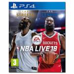 Electronic Arts NBA Live 18 (The One Edition) - PS4