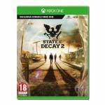 Microsoft State Of Decay 2 - XBOX ONE