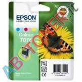 Epson Cart.Inch.Colore Stylus Photo 2000 Stylus Photo 2000p (C13t01640120)
