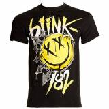 Blink 182 - T-Shirt Big Smile (in S)