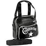 Converse borsa a tracolla Shoulder Bag Big black