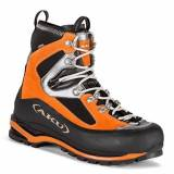 Aku Scarpe Terrealte GTX Gore-Tex, Orange - Size UK 8