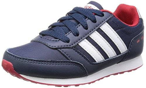 Adidas neo AW4823 Sneakers Donna, Navy/White, 39.3
