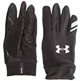 UNDER ARMOUR Coldgear Liner Guanto, Nero, L/XL