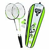 "HQ-Invento Talbot ""Badminton Set 2-Attacker"""