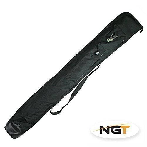 NGT Brand New Coarse Carp Match Pleasure Fishing Rod Holdall Carryall Bag by NGT