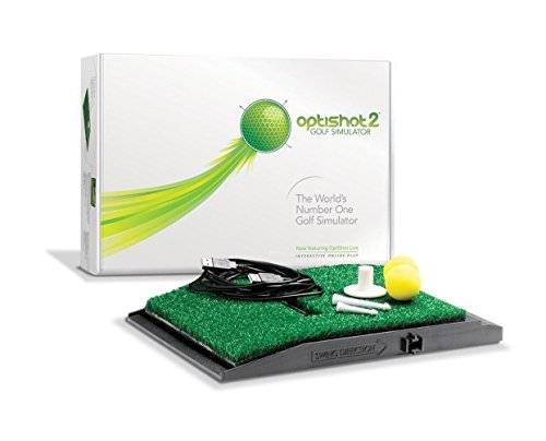 OPTISHOT2 - Simulatore golf, unisex, multicolore