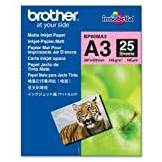 Brother BP60MA3 Inkjet Paper