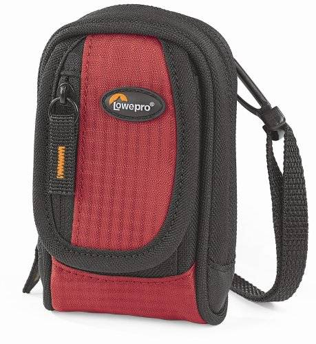 Lowepro Ridge 20 Compact case Red - Camera Cases (Compact case, Universal, Red)