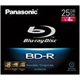 Panasonic LM-BR 25 LDE 12cm Blue-ray Supporti vergine 25GB 4x