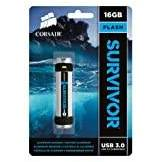 Corsair CMFSV3-16GB Flash Survivor USB 3.0 Memoria USB portatile 16384 MB