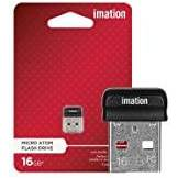 Imation I25965 Flash Drive USB 2.0, 16 GB Micro Atom