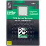 AMD Opteron 252 2.6GHz 1MB L2 Scatola