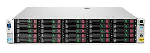 HP Enterprise StoreOnce StoreVirtual 4730 22500GB disk array - disk arrays (22500 GB, 720 TB, Serial Attached SCSI (SAS), 900 GB, 0, 5, 6, 10, 10000 RPM)