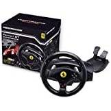 Thrustmaster Ferrari GT Experience 3 IN 1 Racing Wheel Volante