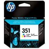 HP CB337EE NO.351 Officejet 5780/5785 Inkjet / getto d'inchiostro Cartuccia originale