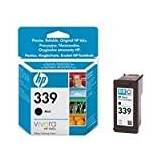 HP C8767EE NO.339 Inkjet / getto d'inchiostro Cartuccia originale