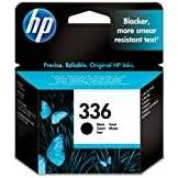 HP Cartuccia Inkn336 Nero  Blister