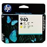 HP Testina  Officejet 940  Nero/Giallo