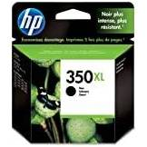 HP CB336EE 350XL Officejet 5780/5785 Inkjet / getto d'inchiostro Cartuccia originale