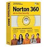 Symantec Versione completa NORTON 360 v3.0, Windows, inglese, CD, 3 utenti