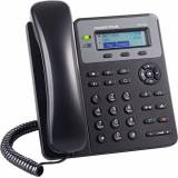 Grandstream Networks GXP1610 telephone - telephones (DECT, Black, 100 - 240, 50 - 60, LCD, 0 - 40 °C)
