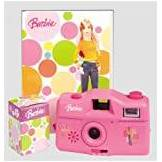 Lexibook Barbie Camera Fotocamera analogica