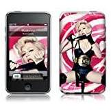 MusicSkins Madonna - Hard Candy per Apple iPod touch (2G/3G)