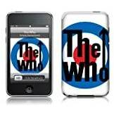 MusicSkins The Who - Mind The Gap per Apple iPod touch (2G/3G)
