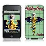 MusicSkins Motley Crue - Dr Feel Good per Apple iPod touch (2G/3G)