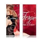 MusicSkins Fergie - The Dutchess per Apple iPod nano 4G