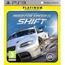 Electronic Arts Need For Speed Shift Platinum