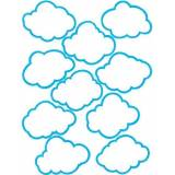 Creative CLOUDS ACCENTS