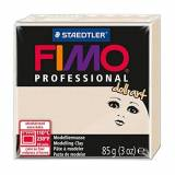 Staedtler 8027-03-Fimo Professional Doll Art normale elettrica, 85g beige