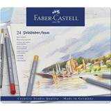 Faber-Castell 114624 Matite Colorate, 24