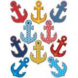 Creative ANCHORS ACCENTS