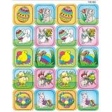 Creative EASTER STICKERS